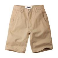 Mountain Khaki Men's Teton Twill Short