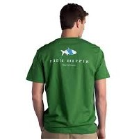 Fish Hippie Original Tarpon Tee