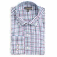 Peter Millar Stripe Stretch Jersey