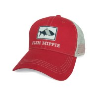 Fish Hippie Game Day Hat