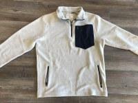 Southern Point Bennington Pocket Jacket