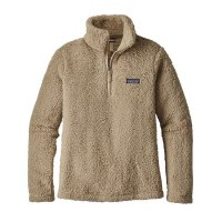 Patagonia Women's Los Gatos Fleece 1/4-Zip