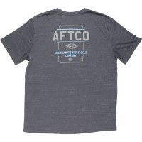 Aftco Release SS T-Shirt