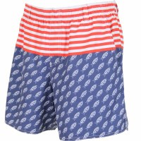 Aftco Captain Fishing Swim Trunks