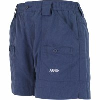 Aftco Heather Originall Fishing Shorts