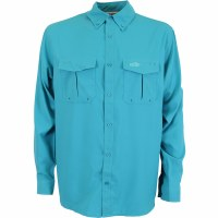 Aftco Rangle LS Tech Shirt