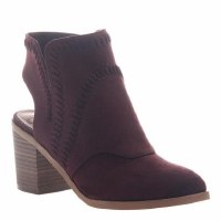 Madeline Allspice Ankle Boots