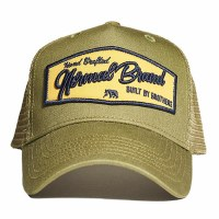 The Normal Brand Built by Brothers Hat