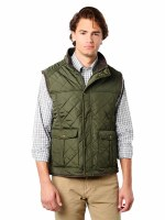 Fish Hippie Browder Vest