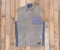 Southern Marsh Blue Ridge Sherpa Vest