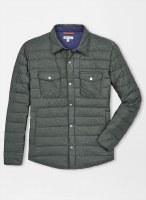 Peter Millar Crown Elite Shirt Jacket