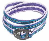 Chaco Danube Purple Wrist Wrap