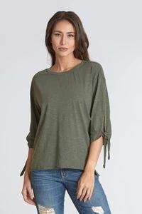 Dear John Laila 3/4 Sleeve Shirt