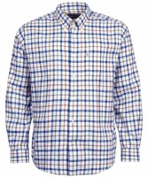 Barbour Thermo-tech Coll Sportshirt