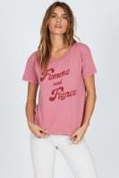 Amuse Femme & Fierce Tee