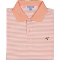 GenTeal Performance Polo Mango