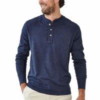 The Normal Brand Navy