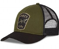Chaco Heritage Hat Green