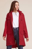 Jack Into The Wild Light Weight Raincoat