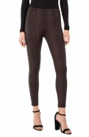 Liverpool Reese Seamed Pull-On Legging