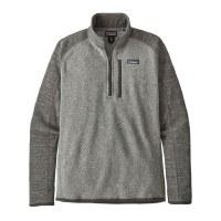 Patagonia Men's Better Sweater 1/4 Zip