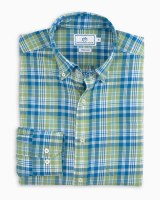 Southern Tide Marsh Cove Sportshirt