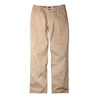 Mountain Khaki Teton Twill Slim Fit Pants