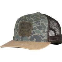 Marshwear Daffy Trucker Hat
