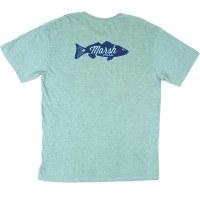 Marshwear Retro Redfish T-Shirt