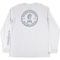Marshwear Shuck Local LS T-Shirt