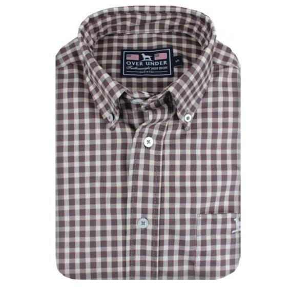 Over Under Farmborough Stratford Shirt