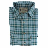 Over Under Woodsman Flannel Adirondack