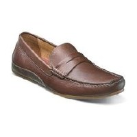 Florsheim Oval Penny Driver
