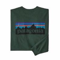 Patagonia Men's Long Sleeved Tee