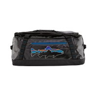 Patagonia Black Hole Duffel Hex Grey