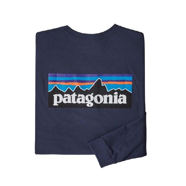 Patagonia LS T-Shirt
