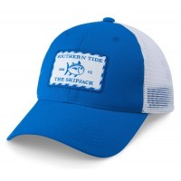 Southern Tide Signature Patch Hat