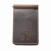 Peach State Pride Screaming Eagle Wallet