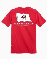 Southern Tide Game Day Nautical Tee