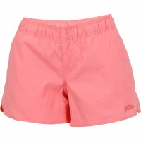 Aftco Women Sirena Hybrid Tech Short