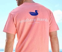 Southern Marsh Authernic T-Shirt