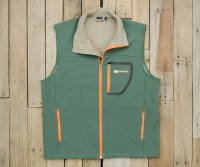 Southern Marsh Ridge FieldTec Softshell Vest