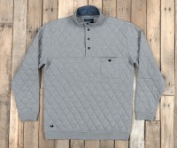 Southern Marsh Ryan Quilted Pullover