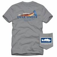 Over Under Spotted Tails T-Shirt