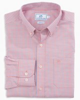 Southern Tide Camana Bay Sports Shirt