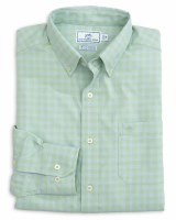 Southern Tide Astern Check Intercoastal Sport Shirt