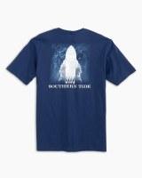 Southern Tide Fishing Charter T-Shirt