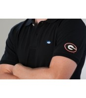Southern Tide Game Day Skipjack Polo