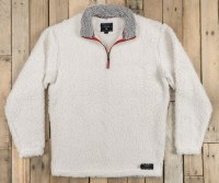 Southern Marsh Appalachian Pille Sherpa Pullover