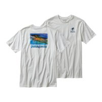 Patagonia World Trout Slurp T-Shirt